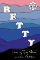 Cover image for Betty