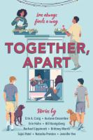 Cover image for Together, apart