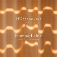Cover image for Whereabouts