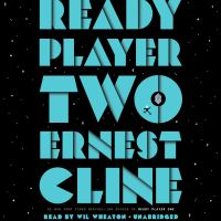 Cover image for Ready Player Two