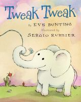 Cover image for Tweak, tweak