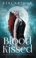 Cover image for Blood kissed