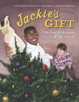 Imagen de portada para Jackie's gift