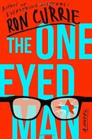 Cover image for The one-eyed man