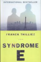 Cover image for Syndrome E
