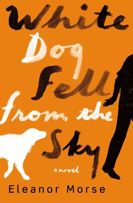 Cover image for Book Club kit : White dog fell from the sky