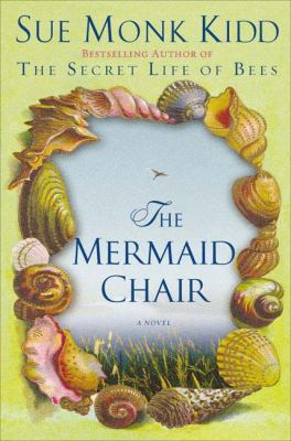 Cover image for Book Club kit : The Mermaid chair
