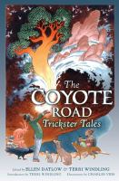 Cover image for The Coyote Road : trickster tales