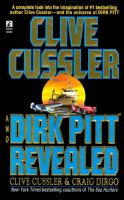 Cover image for Clive Cussler and Dirk Pitt revealed