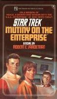 Cover image for Mutiny on the Enterprise