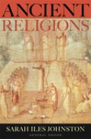Cover image for Ancient religions