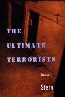 Cover image for The ultimate terrorists