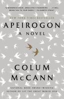 Cover image for Apeirogon