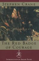 Cover image for The red badge of courage an episode of the American Civil War