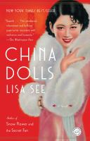 Cover image for China dolls