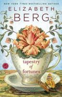 Cover image for Tapestry of fortunes