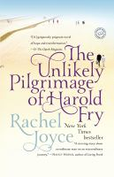 Cover image for The unlikely pilgrimage of Harold Fry