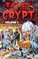 Cover image for Tales from the crypt
