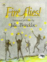 Cover image for Fireflies! : story and pictures