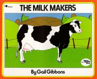 Cover image for The milk makers