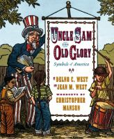 Cover image for Uncle Sam and Old Glory : symbols of America