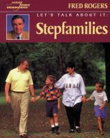 Cover image for Stepfamilies