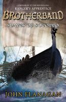 Cover image for Slaves of socorro