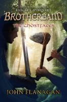 Cover image for The ghostfaces