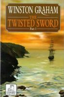 Cover image for The twisted sword
