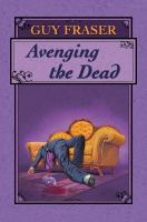 Cover image for Avenging the dead