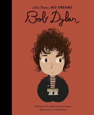 Cover image for Bob Dylan