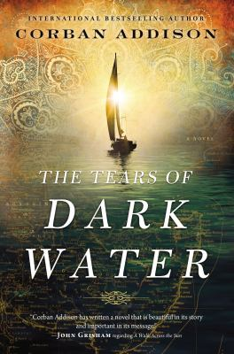 Cover image for Book Club kit : The tears of dark water