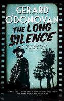 Cover image for The long silence