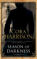 Cover image for Season of darkness