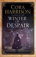 Imagen de portada para Winter of despair