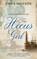 Cover image for The hocus girl