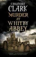 Cover image for Murder at Whitby Abbey