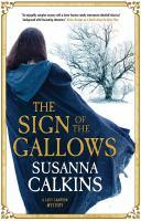 Imagen de portada para The sign of the gallows