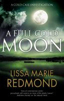 Cover image for A full cold moon