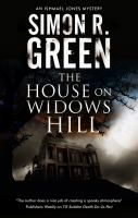 Cover image for The house on Widows Hill