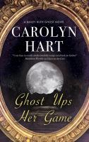 Cover image for Ghost ups her game