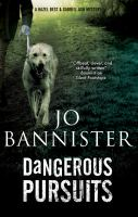 Cover image for Dangerous pursuits