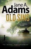 Cover image for Old sins