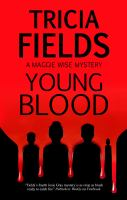 Cover image for Young blood