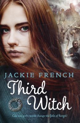 Cover image for Third witch