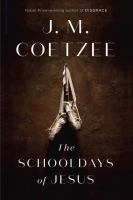 Cover image for The schooldays of Jesus