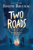 Cover image for Two roads