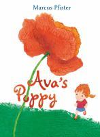 Cover image for Ava's poppy
