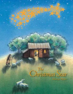 Cover image for The Christmas star