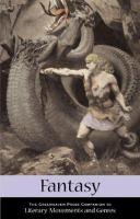 Imagen de portada para Fantasy